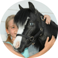 therapy horse magic 200x200
