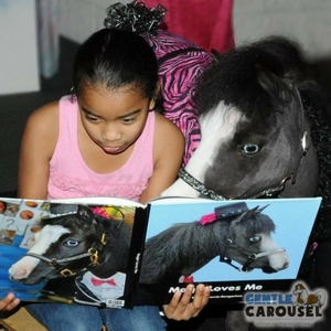 Horse Test Gentle Carousel Learn New Things 300x300
