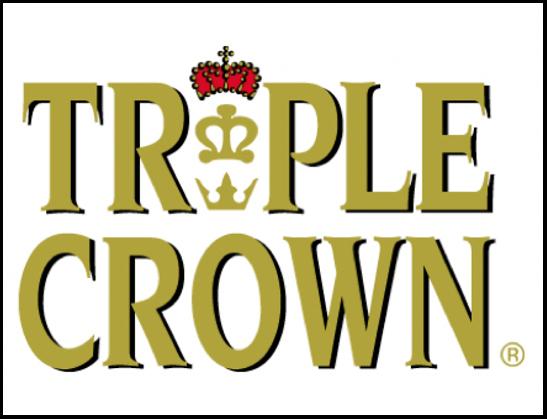 Triple Crown Sponsor