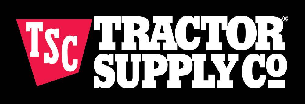 Tractor Supply Sponsor